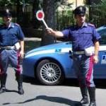Questura di Catanzaro 163° Anniversario della Fondazione della Polizia di Stato