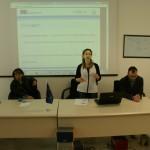 COSENZA: Le opportunità di Erasmus Plus nella Giornata informativa tenutasi a Cosenza