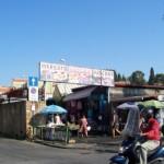 MESSINA: MERCATO VASCONE
