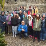 CALTANISSETTA: Studenti australiani a Caltanissetta per un gemellaggio