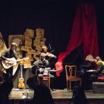 """Il 5 febbraio inizia per 33 insegnanti il progetto pilota """"Trilogia della Pittura in Scena"""" di Tam Teatromusica percorso formativo sull'arte del '900 e i linguaggi teatrali non verbali"""