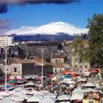 Mercati: A Catania funzionario e dipendente comunale aggrediti