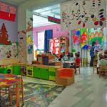 PALERMO: Nuovi iscritti nelle Scuole dell'Infanzia Comunali per l'anno scolastico 2015/2016