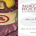 CATANIA: Anniversario Patto Roerich