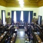 MESSINA: CALENDARIO DEI LAVORI DELLA PRIMA COMMISSIONE CONSILIARE