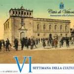 VITTORIA (RG): Settimana della cultura ed educazione scolastica