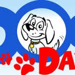 MILAZZO (ME): Grande partecipazione al Dog day in marina Garibaldi