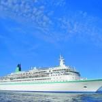 MILAZZO (ME): Domenica arriva una nave da crociera