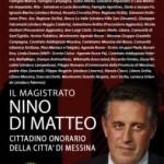 MESSINA: CITTADINANZA ONORARIA AL MAGISTRATO DI MATTEO