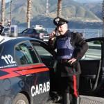Catania – 202° Annuale della Fondazione dell'Arma dei Carabinieri.