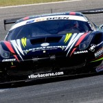 Estoril (P): Podio in grande rimonta per Villorba Corse all'Estoril nel GT Open