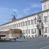 Roma Palazzo Quirinale