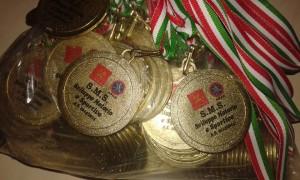anas medaglie sport