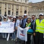 L'A.n.a.s. di Castelluccio (PZ) organizza una trasferta in Puglia