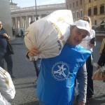 Lettera Aperta al Santo Padre dalla Comunità ANAS Calabria