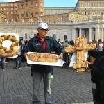A.N.A.S.: Pubblicato il video realizzato da trapaniok in occasione dell'udienza papale anas