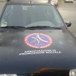 A.N.A.S. Novara in riunione per la nuova formazione A.N.A.S