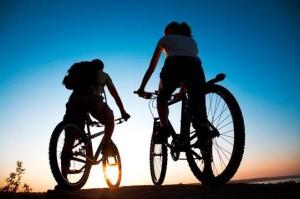 bici passeggiata