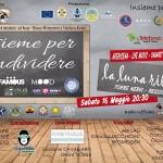 A.N.A.S. Calabria: il prossimo 16 maggi organizza una serata di beneficenza