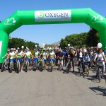Grande successo al Cyclopride di Palermo