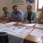 CATANIA: Campagna informativa del Sindacato Confael contro il Jobs Act