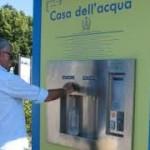 RAGUSA: CASE DELL'ACQUA –  Pubblicato il bando per l'installazione, la gestione e la manutenzione