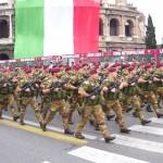 """""""L'esercito marciava"""", parata militare in onore del primo conflitto mondiale L'amministrazione comunale accoglierà il corteo"""