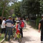 VITTORIA (RG): Affidamento di Serra San Bartolo