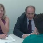 A.N.A.S. Lazio: come da programma si sono svolti i colloqui per la selezione dei giovani per SCN