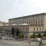 Intitolazione dell'aula magna del Tribunale di Caltanissetta a Livatino e Saetta