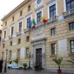 PALERMO:Cerimonia di conferimento della cittadinanza onoraria a 52 bambini stranieri, nati in Italia e residenti a Palermo