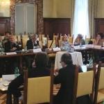 """ROMA: """"Grandi Città"""" Dipartimento della Funzione Pubblica, in collaborazione con il Formez"""