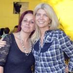 LAMEZIA TERME(CZ): Venerdì 3 luglio incontro al Parco Impastato con Irene Sisi e Claudia Francardi, la prima è la vedova del carabiniere ucciso dopo un rave party e l'altra è madre dell'omicida
