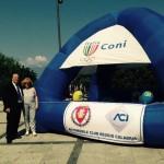 """AUTOMOBILE CLUB REGGIO CALABRIA """"XII Giornata Nazionale dello Sport"""""""