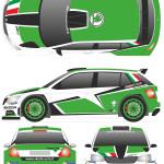 Al via la seconda parte della stagione per il team ŠKODA Italia Motorsport