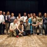 COSENZA: Con lo spettacolo della sezione adulti della Scuola di Teatro cala il sipario sulla terza annualità della residenza More
