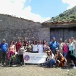 A.N.A.S. zonale Collesano presenta la Passeggiata Ecologica a Grotta Grande