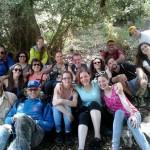 A.N.A.S. zonale Madonie presenta l'escursione a Godrano (Pa)