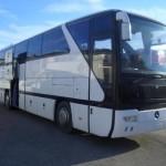 A.N.A.S. informa tutti i dirigenti e tutti gli associati della convenzione con gli autobus