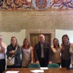 Edizione speciale di Cinque sensi di marcia Cosenza-Carolei mercoledì 1° luglio