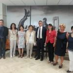 REGGIO CALABRIA: Programma Ministeriale di Intervento per la Prevenzione dell'Istituzionalizzazione ( P.I.P.P.I )