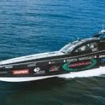 REGGIO C.: Presentazione della tappa reggina Venezia- Montecarlo, gara di motonautica d'altura più lunga ed impegnativa del mondo,