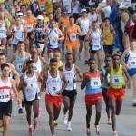 Una maratona per la solidarietà per la prima volta a Termini Imerese
