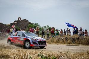 Hayden Paddon_John Kennard_Hyundai i20 WRC