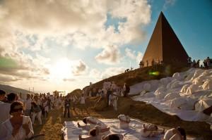rito luce piramide
