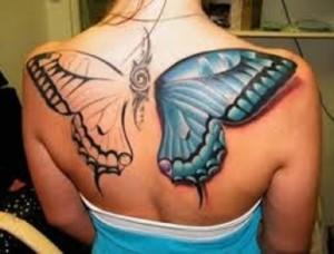 tatuaggio b