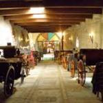 CATANZARO:  RIAPERTURA DEL MUSEO DELLE CARROZZE
