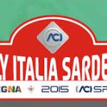 PRESENTAZIONE RALLY ITALIA SARDEGNA