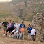 A.N.A.S. zonale Madonie presenta la quarta Pedalata Ecologica ad Altavilla Milicia