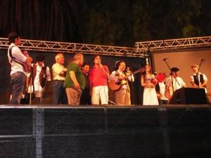 31-07-08 Ficarazzi -festa della Madonna.